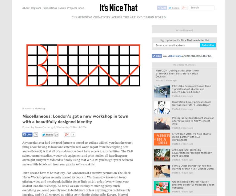 Post 7_It's Nice That