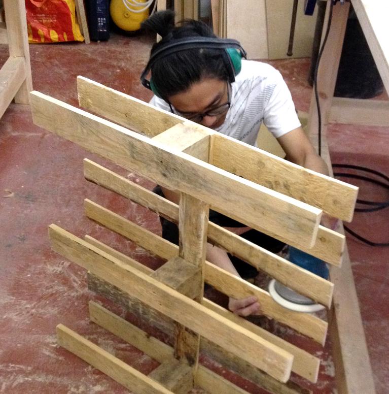 Pallet Build_02