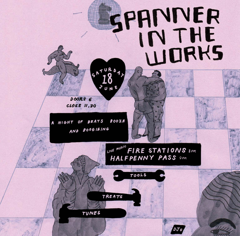 Spanner in the Works_HOME