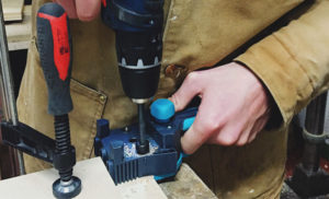 Plywood & Powertools_course photo