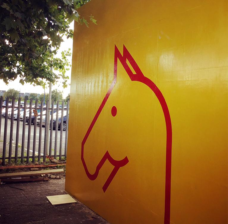 POST_Horse Head