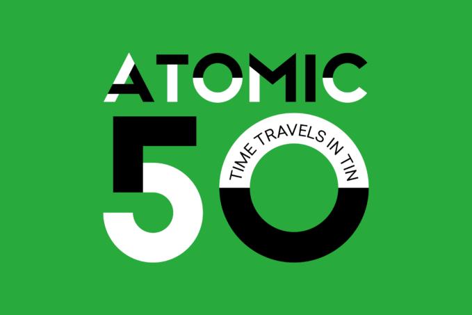 ATOMIC 50